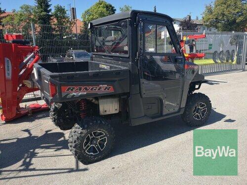 Polaris Ranger Xp 900 Year of Build 2015 Schönau