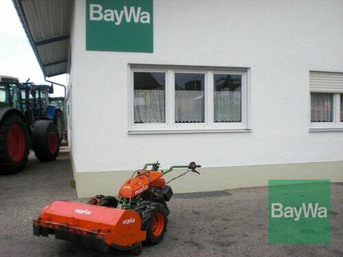 Agria 5900 Bison Year of Build 2006 Schönau