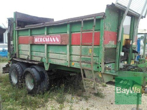 Bergmann MX 12 To