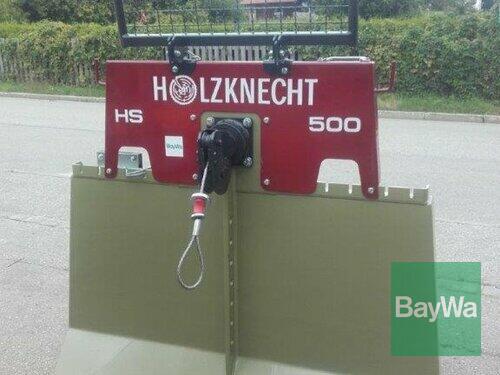 Holzknecht Hs 500 anno di costruzione 2018 Schönau