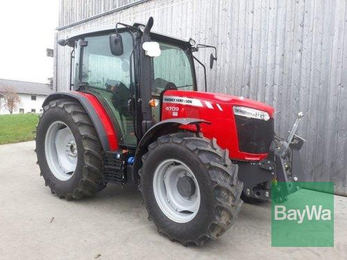 Massey Ferguson 4709 Global