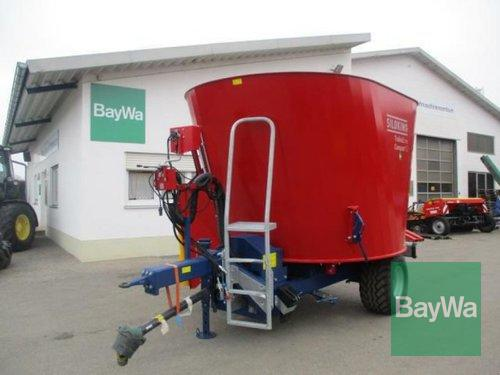 Mayer Siloking Compact 12 M³