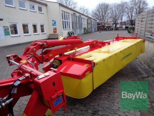 Pöttinger Gebr. Novacat 305 H  #175 Рік виробництва 2013 Schönau