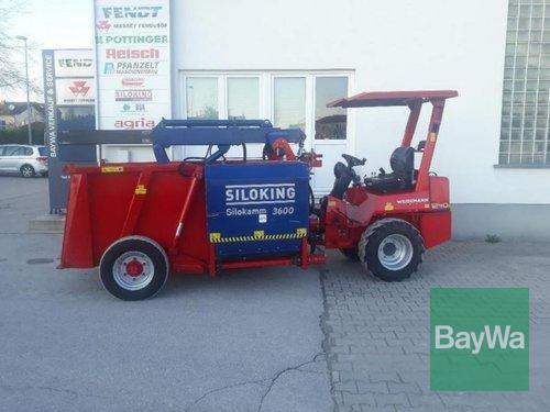 Silagetechnik Mayer Siloking - DA 3600 SF  #941