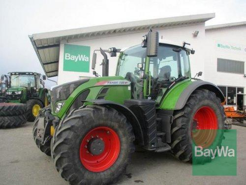 Fendt 720 Vario S4 Profi Plus Year of Build 2017 4WD
