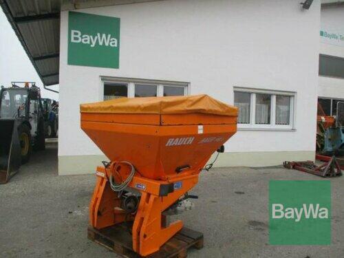 Rauch Axeo 18.1   #304 Year of Build 2014 Schönau