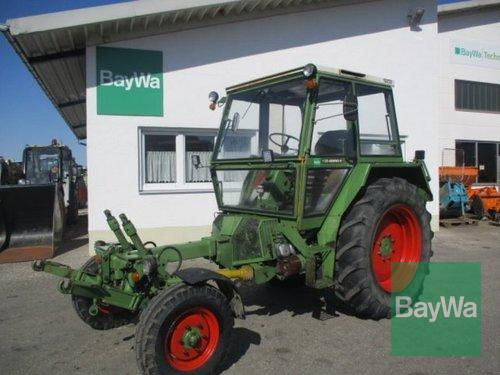 Fendt 275 Gt Year of Build 1980 Schönau