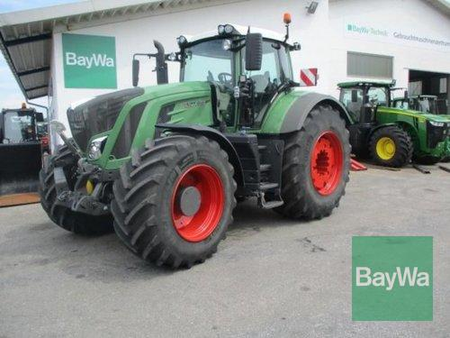 Fendt 939 Vario S4 Year of Build 2015 4WD