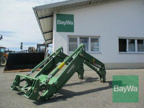 Fendt Cargo 4 X 75 Bouwjaar 2012 Schönau