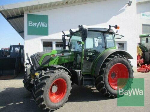 Traktor Fendt - 210 VARIO S3   #192