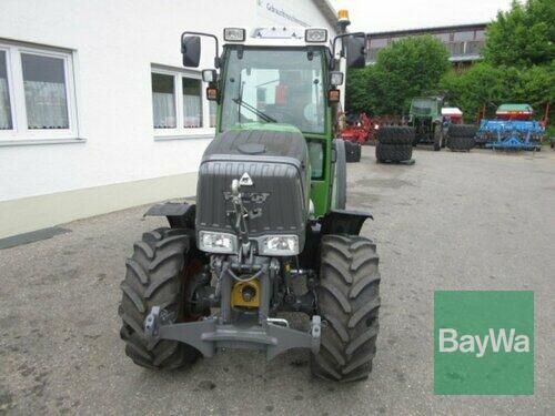 Traktor Fendt - 210 F