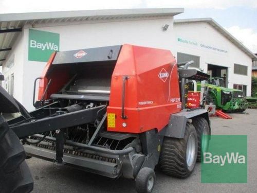 Press-Wickel-Kombination Kuhn - FBP 2135  ##297