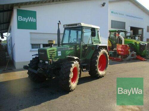 Fendt Farmer 309 LSA Baujahr 1997 Allrad