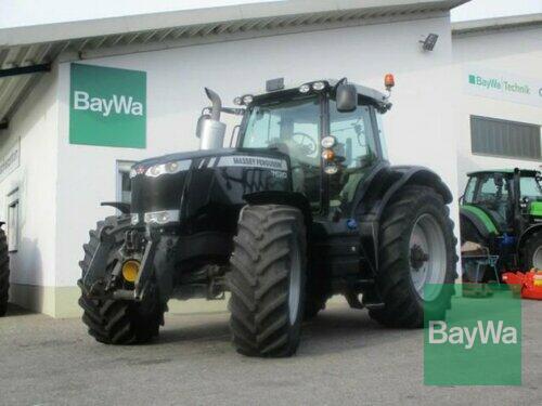 Massey Ferguson Mf 7620 Dyna-Vt      #239 Baujahr 2012 Allrad
