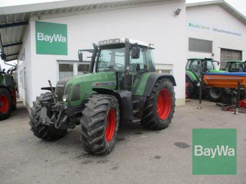 Fendt 712 Vario  Tms #240 Year of Build 2005 4WD