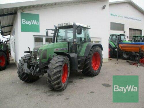 Tractor Fendt - 712 VARIO  TMS #240