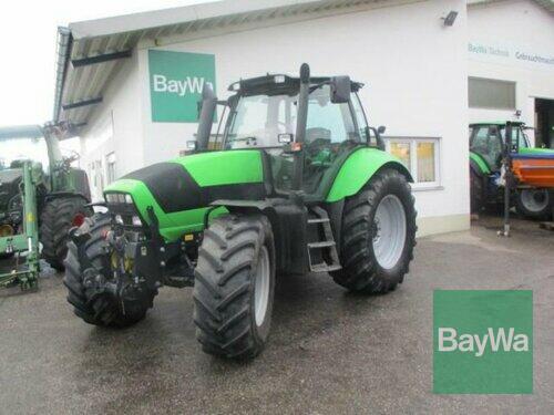 Tractor Deutz-Fahr - AGROTRON M 640  #509