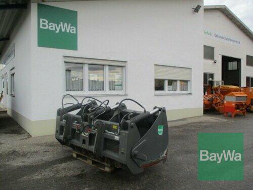 Bressel & Lade A 220  Silageschneidzange