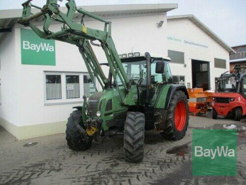 Tractor Fendt - 411 Vario