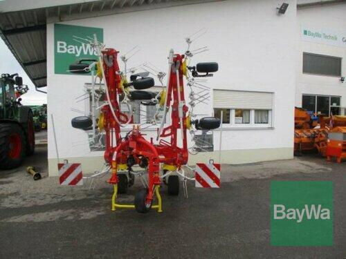 Hay Equipment Pöttinger - HIT 8.91 #386