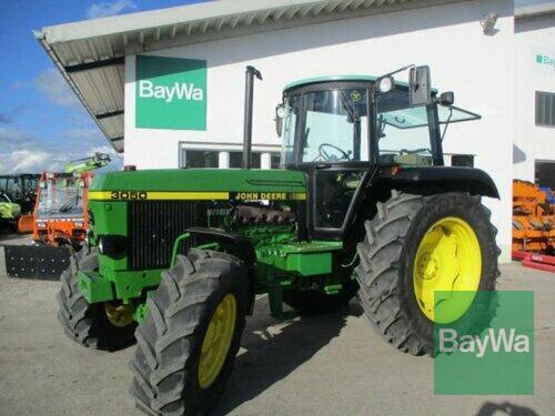 Traktor John Deere - 3050  #540