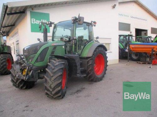 Traktor Fendt - 513 VARIO SCR POWER  #263