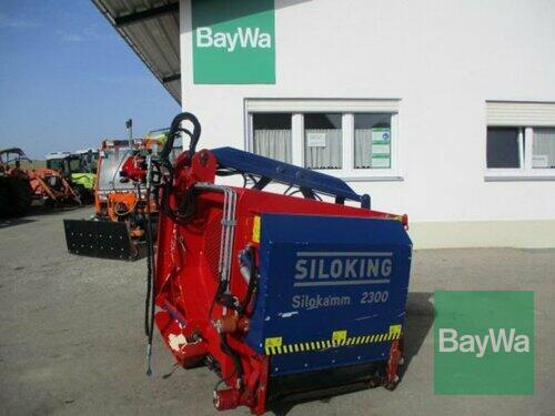Mayer Siloking Ea 2300 L  #971 Year of Build 2015 Schönau