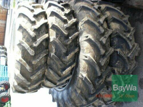 Pirelli 12.4 R36 + 280/85 R24 Schönau