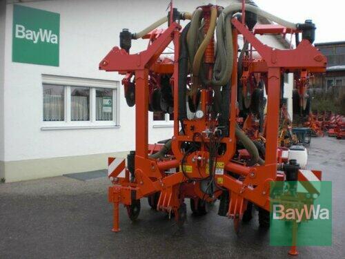 Kuhn Maissägerät Maxima 2 Byggeår 2018 Schönau