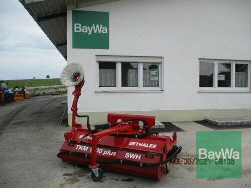 Thaler Gebr. Kehrmaschine Tkm 1800p Year of Build 2020 Schönau