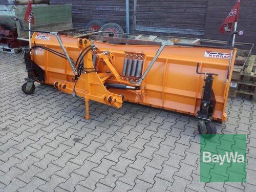 Hydrac Hydrac Uni-310  #130 Year of Build 2012 Schönau
