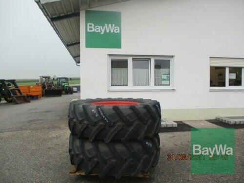 Pirelli 520/70 R34