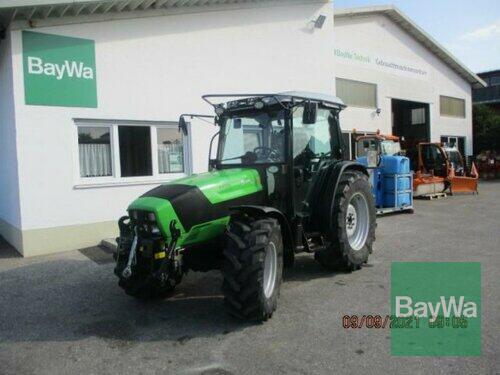 Deutz-Fahr Agroplus 410  #588 Baujahr 2011 Allrad