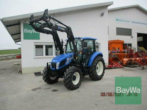 Traktor New Holland - T 4.55       #566