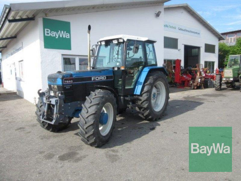 Ford 7840 A   #312