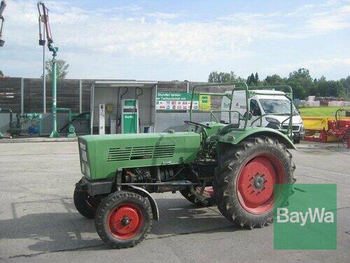 Fendt Farmer 2 Baujahr 1968 Straubing