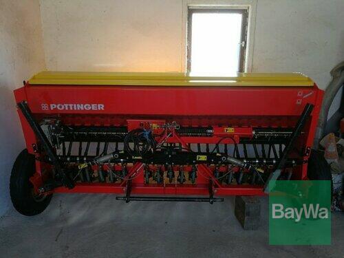 Drill-/Sämaschine Pöttinger - Vitasem 300