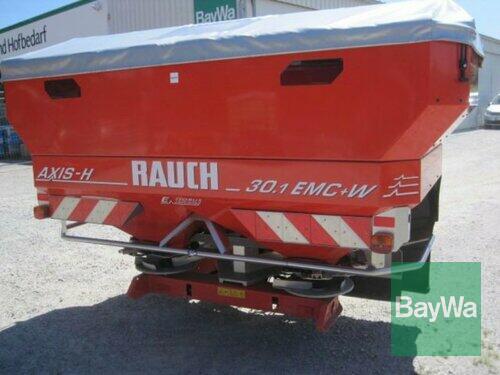 Rauch Axis-H 30.1 Emc+W; Iso-Bus Год выпуска 2015 Straubing