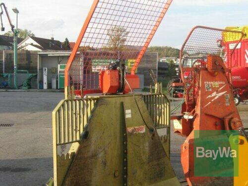Holzknecht Hs 260 Rok výroby 2015 Straubing