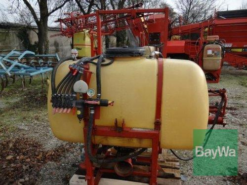 Rau 800 Liter Straubing
