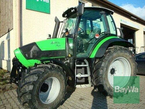Deutz-Fahr Agrotron M 410 Baujahr 2011 Allrad