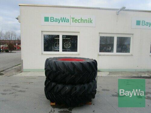 Michelin 600/65 R34 Straubing