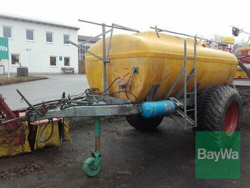 Reiter 7000 Liter