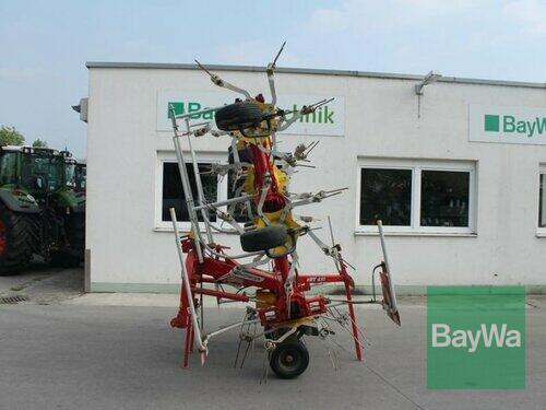 Pöttinger Hit 8.91 Anul fabricaţiei 2014 Straubing