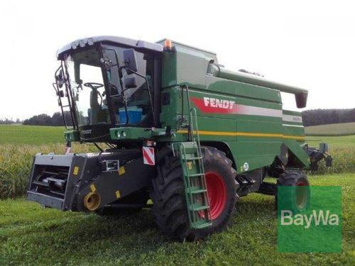 Fendt 5220 E Year of Build 2015 Straubing