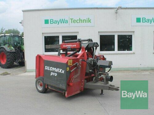Silomaxx Gt 3500 W Рік виробництва 2009 Straubing