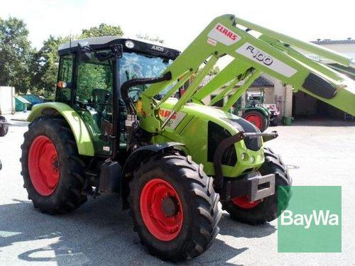 Claas Axos 320 Front Loader Year of Build 2011