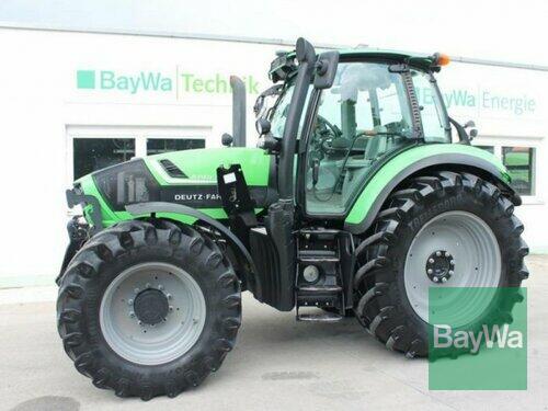 Deutz-Fahr Agrotron 6190 Year of Build 2014 Straubing