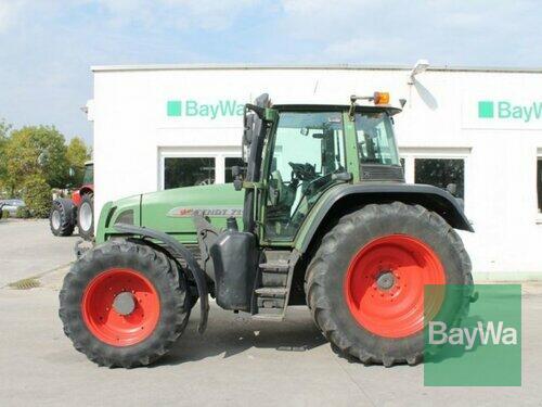 Traktor Fendt - 711 Vario TMS