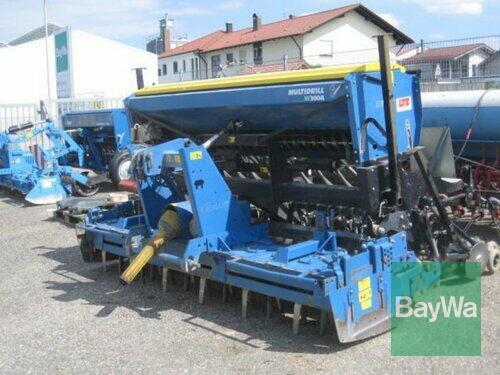 Rabe Multidrill Me 300 A + Corvus Baujahr 2004 Straubing